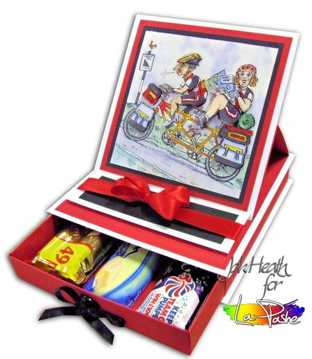 drawer easel