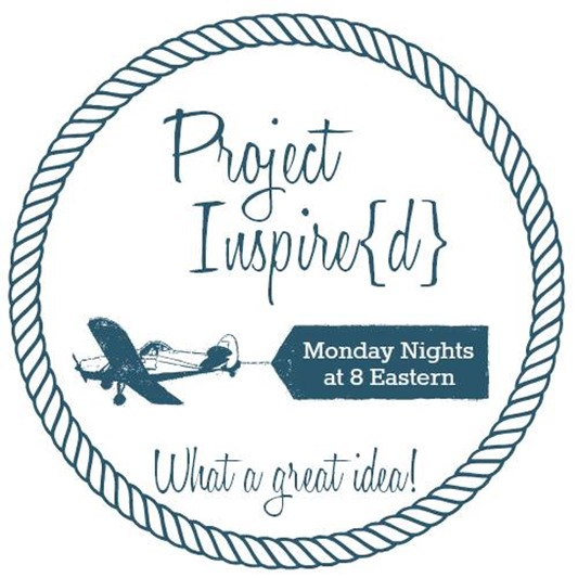 Project Inspire{d} - What a great idea