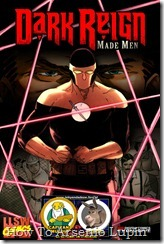 Dark Reign - Made Men 01