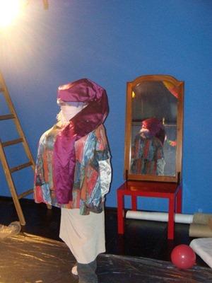 Pferde, Kunst, Zirkus und Theater 2013 4
