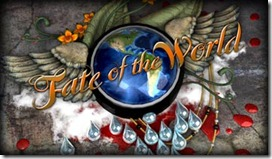 fate of the world indie game