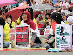 Photo by Marya Salamat / Bulatlat.com