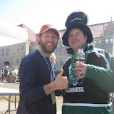 St. Pats Run 2009