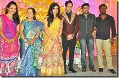 Actor_Bharath_Jesslie_Wedding_Reception_pic