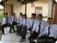 Diklat Prajabatan Golongan III Tahun 2012 Kab.Kuantan Singingi 3