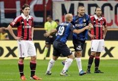 Derby Milan