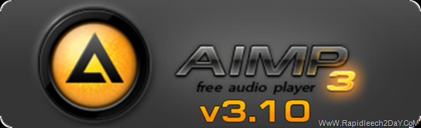 AIMP v3.10 Build 1074 Best free Audio Player Released Final - (24.08.2012)