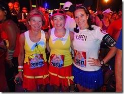 Disneyland Half Marathon 6