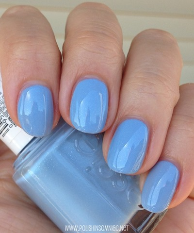 Essie Rock the Boat