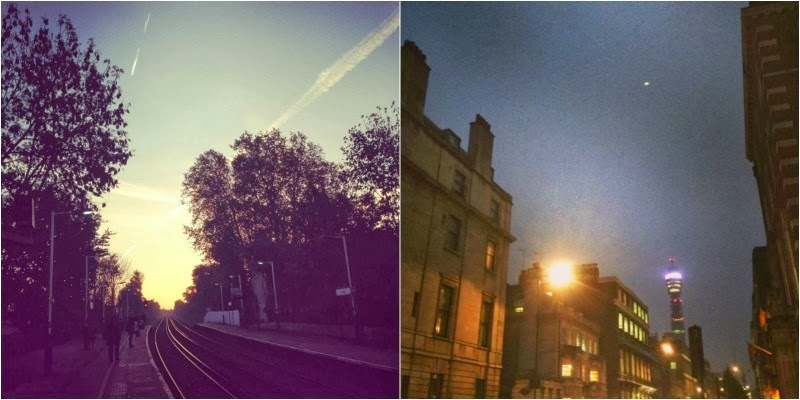 Sunrise&Sunset_Collage