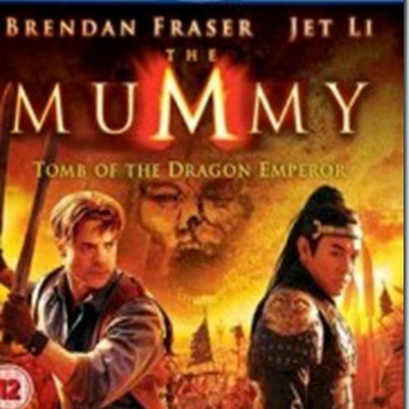 เดอะ มัมมี่ ภาค3 The Mummy 3