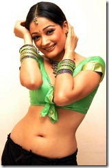 kiran rathod new still