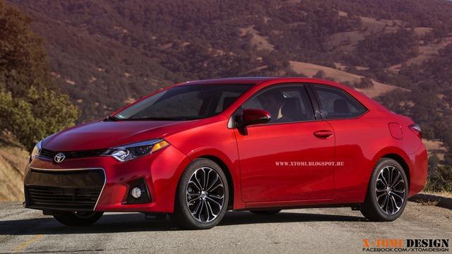 Toyota-Corolla Coupe