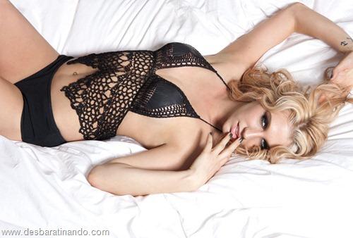 kesha linda sensual sexy gata desbaratinando (36)