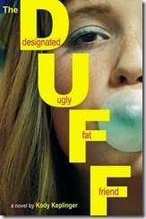 The-Duff-Book-Cover