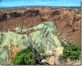 Hikes in Moab UT 074