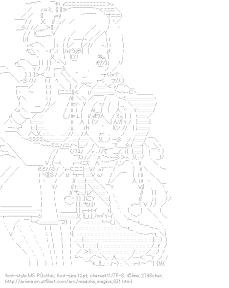 [AA]Tomoe Mami & Momoe Nagisa (Puella Magi Madoka Magica)