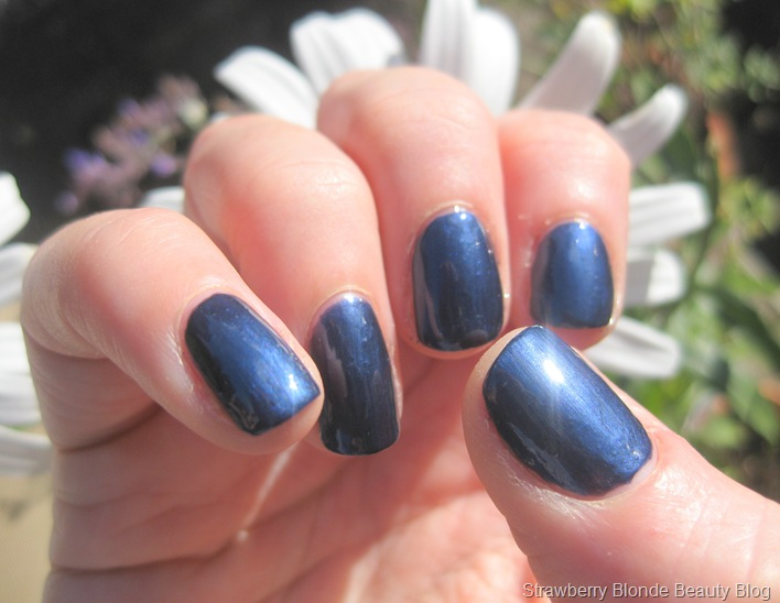 Mavala 178 Denim Blue Jeans for Genes Swatches (2)