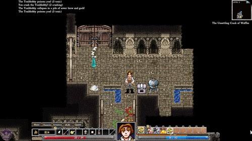 Dungeons of Dredmor5