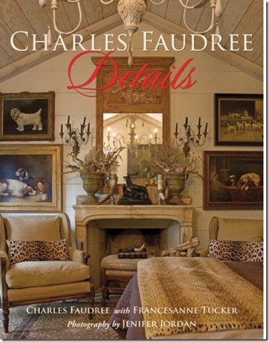 Charles Faudree