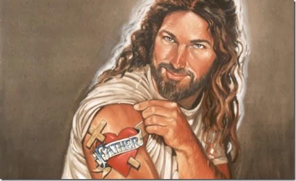 jesus  imagenes divertidas (1)