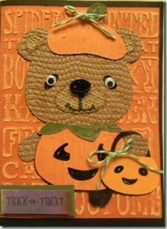 suzanne teddy bear parade