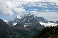 First part of our mountain holidays: we spend two weeks hiking in Stelvio PN and in Valmalenco Valley (around Piz Bernina).