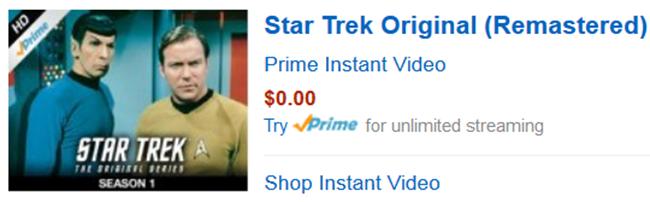 Kirk on another Amazon