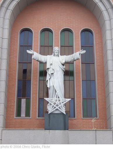 'Kanazawa jesus' photo (c) 2004, Chris Gladis - license: http://creativecommons.org/licenses/by-nd/2.0/