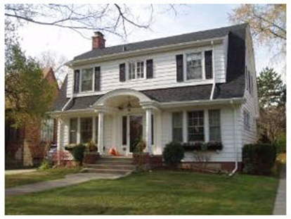 Cute Dutch Colonial