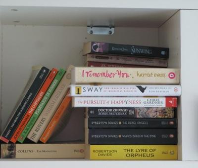 bookcase r1-8