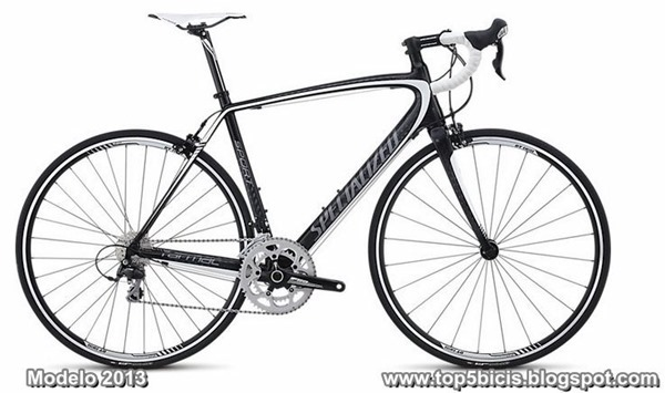 SPECIALIZED TARMAC SPORT MID-COMPACT  2013
