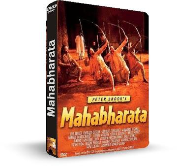 MAHABHARATA [ Video DVD ] – La historia, el presente y el futuro de la humanidad, según el mayor poema épico de la India