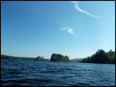 Megunticook Lake 091