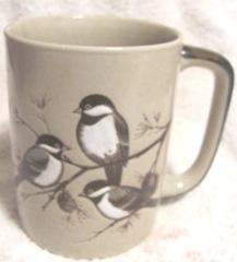 mug chickadee