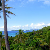 A Hike To The Top of The West Ridgeline - Dravuni Island, Fiji