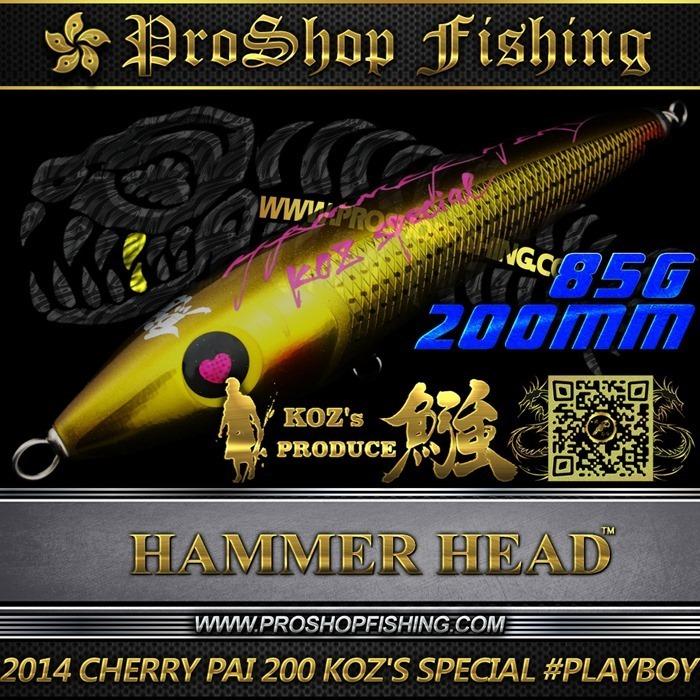 2014 CHERRY PAI 200 KOZ'S SPECIAL #PB (1)_thumb