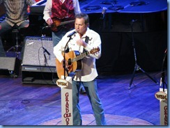 9772 Nashville, Tennessee - Grand Ole Opry radio show - Diamond Rio