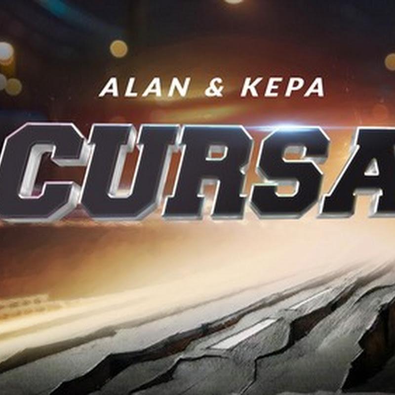 ALAN & KEPA – Cursa (Produsă de Motzu & Span)