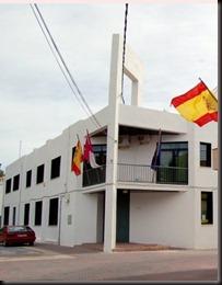 Biblioteca Pública de Higueruela (Albacete)