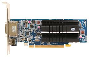 Sapphire - Radeon HD 6450 FleX