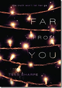 FAR FROM YOU final cover