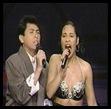 Alvaro Torres y Selena - Buenos amigos