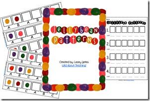Jellybean Patterns
