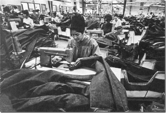 BBC  GCSE Bitesize Working conditions in factories