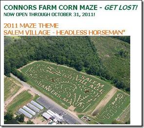 aaa-corn maze