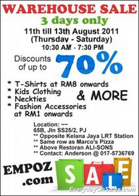 Empoz-Warehouse-Sale-2011-EverydayOnSales-Warehouse-Sale-Promotion-Deal-Discount