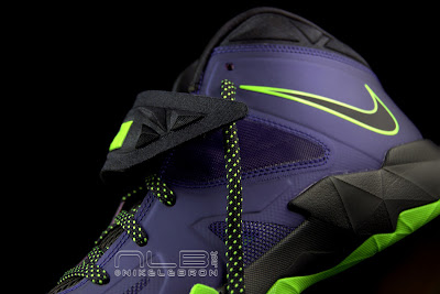 lebrons soldier7 purple volt 35 web black The Showcase: Nike Zoom LeBron Soldier VII JOKER