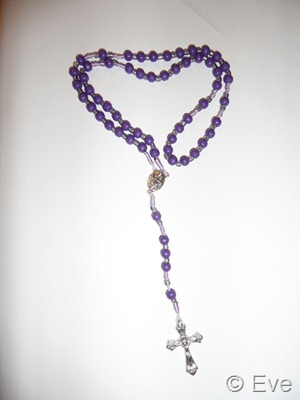 Rosaries July 2011 001