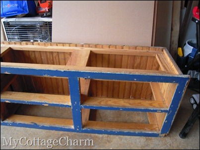 what to do with old drawers